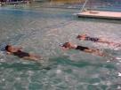 nauka pływania dla dorosłych - Warszawa