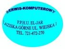 Serwis Komputerowy Łaziska Górne tel 721472270 Łaziska Górne
