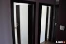 Drzwi wewnętrzne drewniane mowel w9 - 3