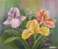 Okaza! Super cena! Obrazy olejne ręcznie malowane na płótnie - 3