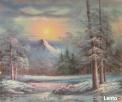 Okaza! Super cena! Obrazy olejne ręcznie malowane na płótnie - 7
