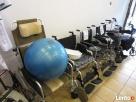 Łóżko rehabilitacyjne,koncentrator tlenu,materac p/odleżynom - 7