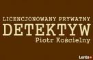 Prywatny DETEKTYW Lubin