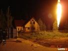 Wypalanie sprężonego gazu płynnego / LPG do 2 tys ltr/h Kleszczów
