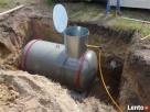 Zbiorniki gaz