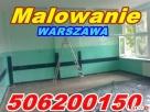 Malowanie mieszkań,ogrodzeń.Stawianie ścian - tanio Warszawa - 2