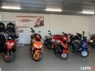 Naprawa i serwis motocykli , skuterów i quadów Moto-Juzwex - 3