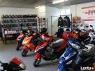 Naprawa i serwis motocykli , skuterów i quadów Moto-Juzwex - 2