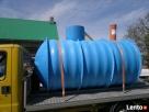 Ekologiczny zbiornik na szambo,oczyszczalnia ścieków Krzeszyce