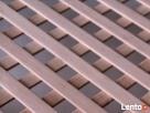 Kratka meblowa drewniana - 1