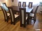 stoły +krzesła Budzów