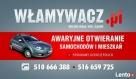 Otwieranie Zamków mieszkaniowych i samochodowych 24h Bielsko Pawłowice