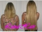Przedłużanie włosów na chandrę tanio GDAŃSK - 6