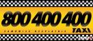 TAXI bagażowe Tele Taxi 400-400 - TANIO i 100% PEWNIE