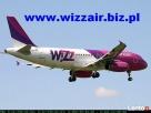 Tanie bilety lotnicze Wizzair! tel. 323460306 - 1