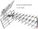 Anteny Telewizyjne - 2