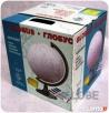 Konturowy globus 250mm podświetlany - 4