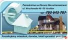 Poszukujemy mieszkań Kraków