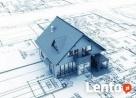 Projekty budowlane, nadzór budowlany