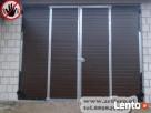 Drzwi inwentarskie do obór hal garaży przesuwne ,skrzydłowe Śniadowo