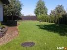 Usługi MINIKOPARKĄ drenaże zakładanie ogrodów prace  - 4