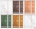 Szafa 3 z Kolekcji Modena Z LITEGO DREWNA,Meble Drewniane - 2