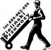 Sprzątanie poremontowe - Przewóz rzeczy - Wywóz  Serock