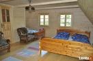 do wynajęcia piękny drewniany domek - Bacówka w górach - 6
