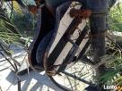 Wciągarka hydrauliczna do ładowarek Manitou 5 ton udźwig Grzegorzew
