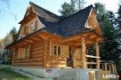do wynajęcia piękny drewniany domek - Bacówka w górach - 8