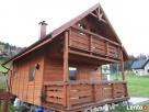 Szczyrk-domek drewniany Szczyrk