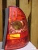 Lampa tylna Toyta Corolla D4D E12 Combi