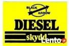 DIESEL SKYDD BLACK ARROW 1L DODATEK DO ON SIEDLCE HURT-DETAL Siedlce
