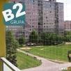 Siatka balkonowa, siatka na balkon, siatka przeciw ptakom