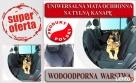 Mata UNIWERSALNA na tylna kanapę samochodu Szczecin