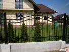 Ogrodzenie-przęsla-brama - 4