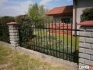 Ogrodzenie-przęsla-brama - 3