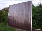 Brama Garażowa Bramy Garażowe do wnęk betonowych i Żyrardów