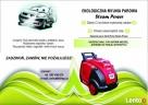 Mobilna Myjnia Parowa Steam Power