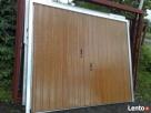 Brama Garażowa Bramy Garażowe do wnęk betonowych i Garwolin