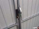 Brama Garażowa Bramy Garażowe do wnęk betonowych i - 5