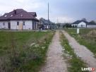 Śliczna działka z pozwoleniem na budowę i projektem domu Nieporęt