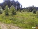 Działka leśno budowlana 3400m2 w Adamowie koło Radziejowic Mszczonów