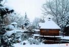 Chata 12m2 grill,sauna,domek,altana,beczka kąpielowa NA RATY Raszyn