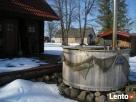 Beczka kąpielowa, sauna, chata, domek grill, altana NA RATY Raszyn