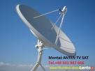 Montaż Anten TV DVB-T i SATelitarnych dojazd CAŁY POWIAT - 3