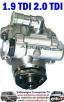 Pompa wspomagania hydrauliczna VW TRANSPORTER T5 1.9 2.0 TDI - 2