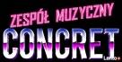Zespół muzyczny Concret - na wesela, studniówki, prymicje Kielce