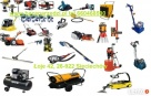 Wypożyczalnia, wynajem narzędzi i maszyn specjalistycznych - 1