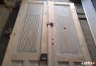 Renowacja drzwi i okien drewnianych